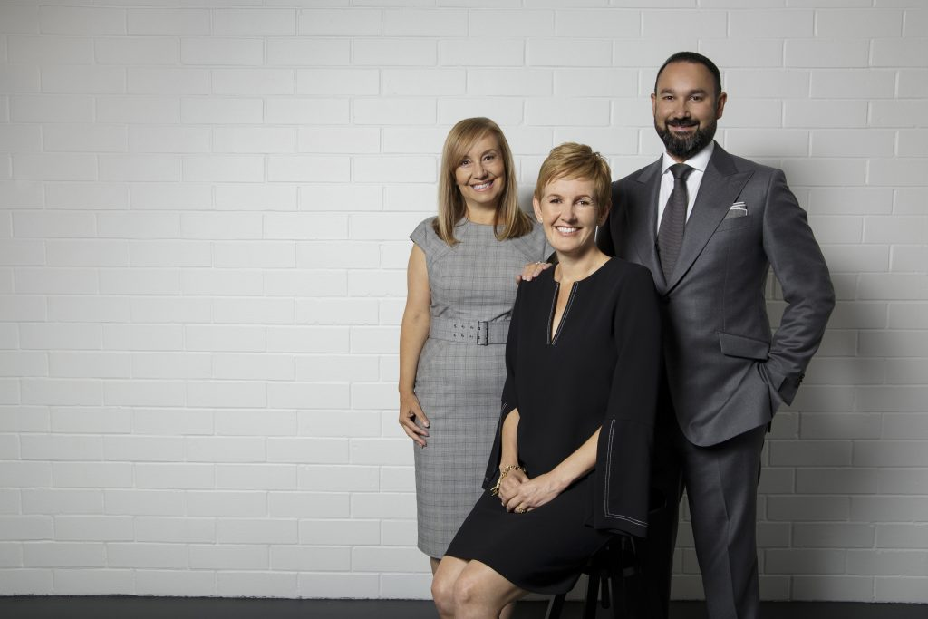 Bellcourt Property Group opens new office in Mount Lawley
