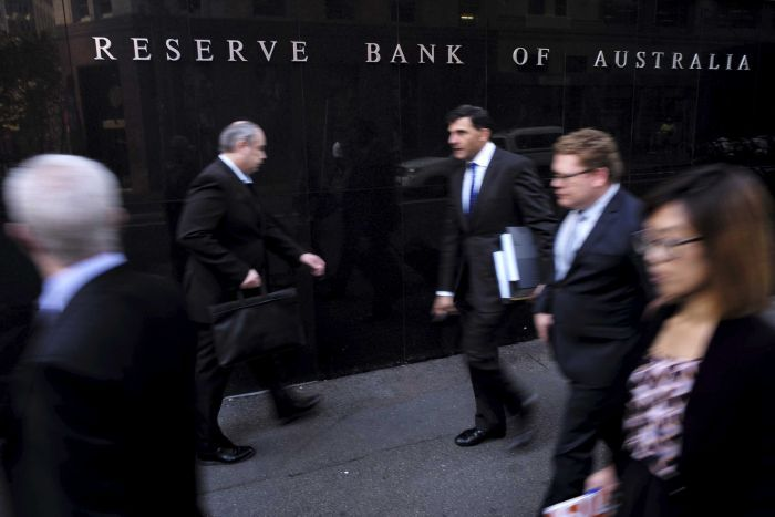 RBA cuts interest rates to a fresh record low